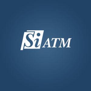 Si ATM logotype