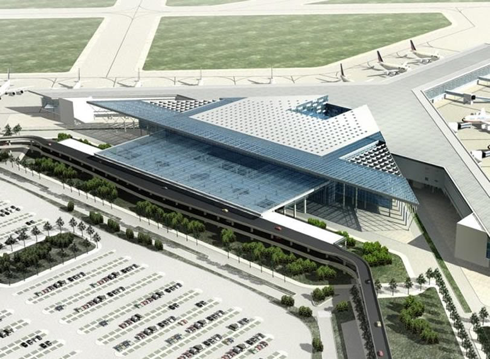 Contract awarded for ATM system to new Islamabad Airport
