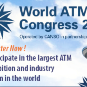 2017-02-14 Si ATM at World ATM in Madrid 6-9 march